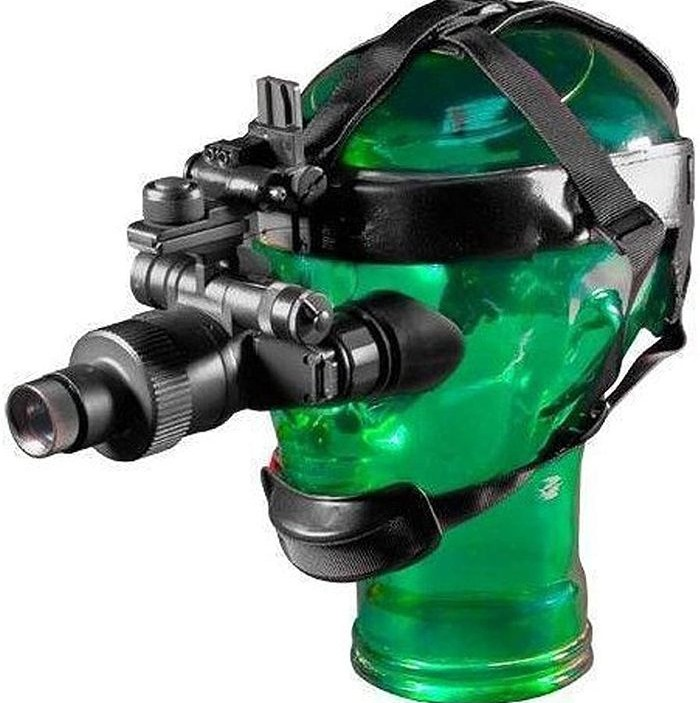 Best Night Vision Goggles With IR Technology