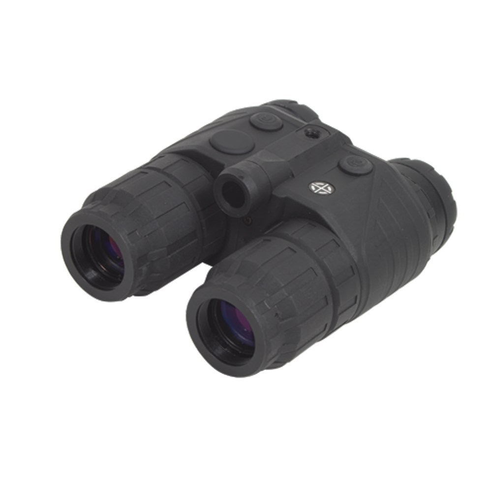 SM15070 Ghost Hunter Sightmark 1x24 Night Vision Goggle