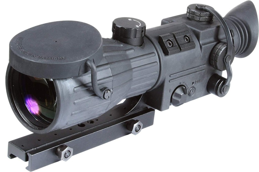 Armasight Orion Night Vision  5X Gen 1+ Rifle Scope